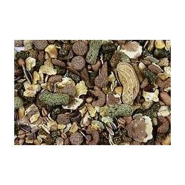QHA Mel. de qualite pour hamsters  12.5 KG  ( QHA )