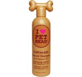 Shampoo Oatmeal 354ml