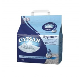 Litter cat Catsan 10l
