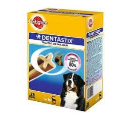Pedigree Denta stix Large 28 pack