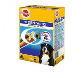 Pedigree Dentastix Large 28 pack