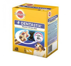 Pedigree Dentastix Small 28 Pack