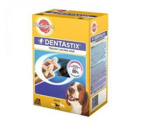 Pedigree Dentastix Medium 28 Pack