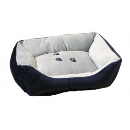 SwissPet Soft sofa, soft double bed 59x43cm