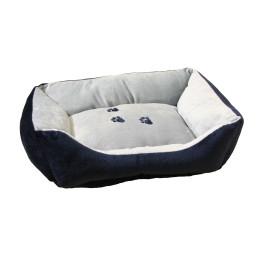 SwissPet Soft sofa, soft double bed 69x48cm