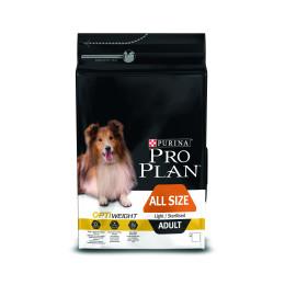 Proplan dog Adult light 14kg