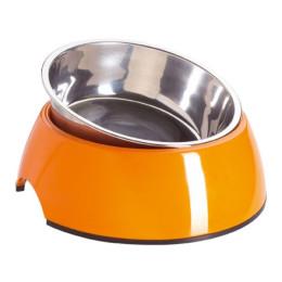 Ecuelle Hunter Melamin Orange 350ml