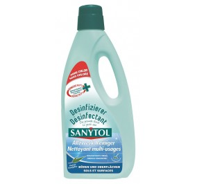 Sanytol Desinfectant multipurpose cleaner 1l