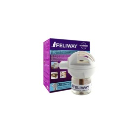 Feliway Kit de Demarrage 30 Jours 48ml NEWS