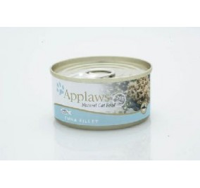 Applaws Boite Tuna Fillet 156g