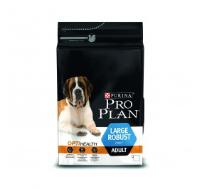 Proplan dog Adult Large Breed Robust (chicken&rice) 14kg