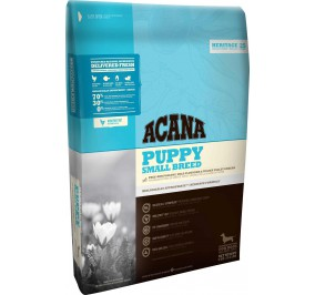 Food for puppy, Acana Puppy Small Breed 2kg