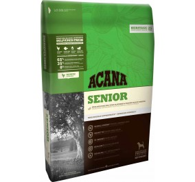 Food for dogs ACANA dog senior 2kg