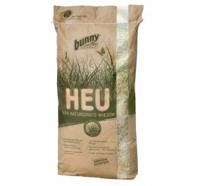 """Bunny """"Hay of natural meadow"""" 2kg (On order, lead time 3 to 8 Days)"""