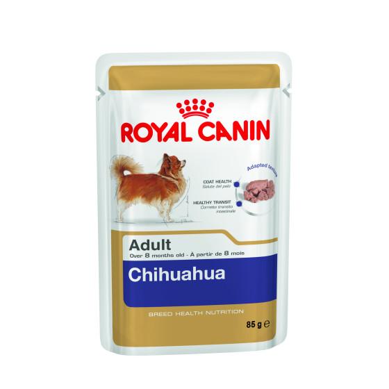 Royal Canin dog Special Chihuahua Bag 12x85gr