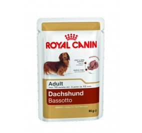 Royal Canin dog Spécial Teckel Sachet 6x85gr
