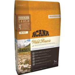 Dog food Acana Wild Prairie 11.4 kg