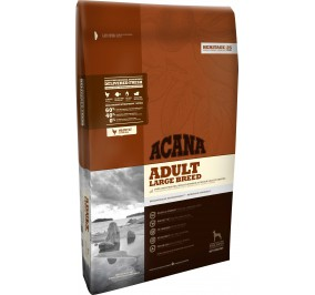 ACANA dog adult large breed 11.4 kg