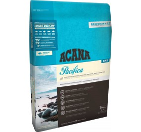 Aliment pour chat Acana Pacifica  340gr