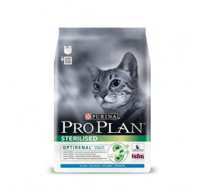 Proplan cat Stérilised au lapin 3kg