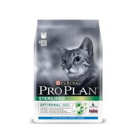 Proplan cat Stérilised of the rabbit 3kg