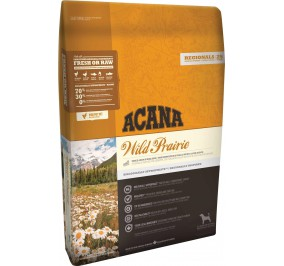 Food for dogs ACANA Wild Prairie 340gr