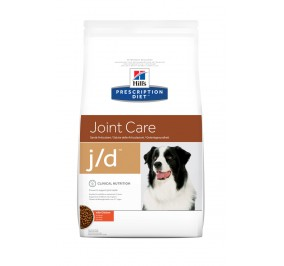Prescription Diet™ j/d™ Canine au Poulet