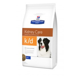 Prescription Diet™ k/d™ Canine Original