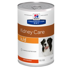 Prescription Diet™ k/d™ Canine Original 12x370gr