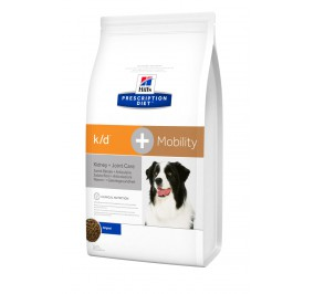 Prescription Diet™ k/d™+Mobility Canine Original