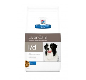Prescription Diet™ l/d™ Canine