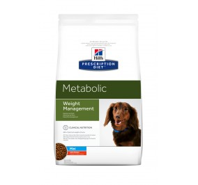 Prescription Diet™ Metabolic Canine Mini