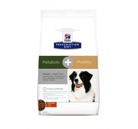 Prescription Diet™ Metabolic + Mobility Canine
