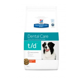 Prescription Diet™ Canine t/d™ 3kg