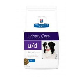 Prescription Diet™ Canine u/d™