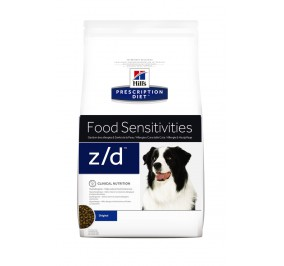 Prescription Diet™ Canine z/d™