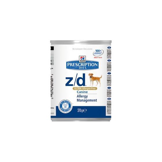 Prescription Diet™ Canine z/d™ 12x370gr