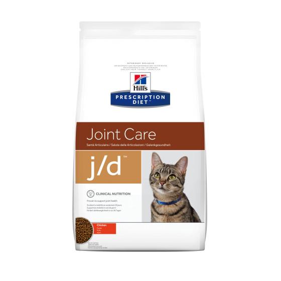 Prescription Diet™ j/d™ Feline Original