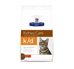 Prescription Diet™ k/d™ Feline with Chicken