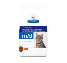 Prescription Diet™ m/d™ Feline