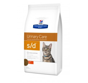 Prescription Diet™ s/d™ Feline