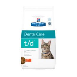 Prescription Diet™ t/d™ Feline