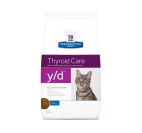 Prescription Diet™ y/d™ Feline 1.5kg