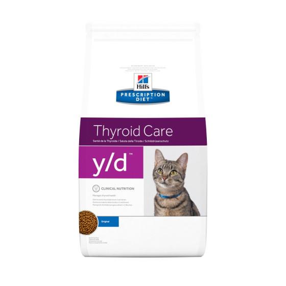Prescription Diet™ y/d™ Feline 1.5kg