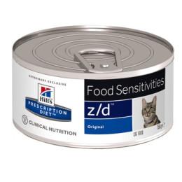 Prescription Diet™ z/d™ Feline-Box 24x156gr