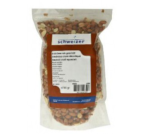 Peanuts Raw Decortiquees 5 KG (within 3 to 5 days)