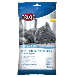 Bag hygienic Trixie 10pces
