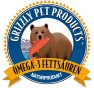 Salmon oil Grizzly