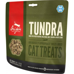 ORIJEN Cat Treats Tundra 35Gr