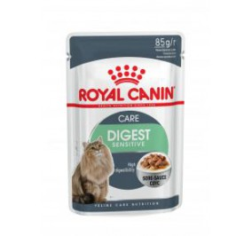 Royal Canin chat humide Digest Sensitive sachet 85g